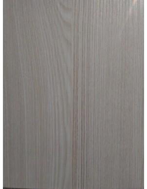 Pensile Singola Anta con Vetrina per Cucina in Legno Massello H90 X L40/50/60 X P40