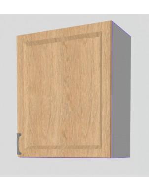 Pensile Anta Singola per Cucina in Nobilitato H90 X 40/50/60 X P40